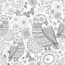 100 Coloriage Anti Stress Pdf 1 On With Hd Resolution 2362×2347