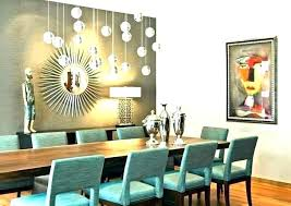Glass Dining Room Light Fixture Stained Hanging Lights