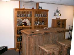 Wooden Patio Bar Ideas by Barn Wood Bar Favorite Places U0026 Spaces Pinterest Wood Bars