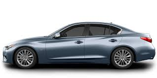Colorado Springs - Used 2018 INFINITI Q50 Vehicles For Sale