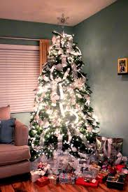 What Is The Best Christmas Tree by Following The Blonde 2016