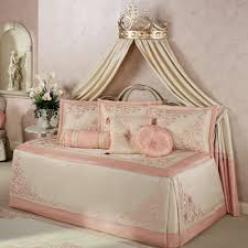Princess Blush Daybed Bedding Home Decorating Ideas
