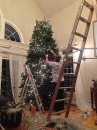 Pre Lit Christmas Tree No Lights Working by The Joys Of Artificial U201cpre Lit U201d Christmas Trees