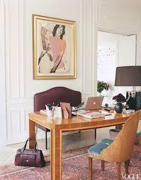 Mick Floor Lamp Crate And Barrel by L U0027wren Scott U0027s Parisian Perch Vogue