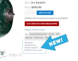New Pump Information Available - Access Truck Parts Buy 3 Threaded Diaphragm Valve Online At Access Truck Parts B4zs Mech Seal Power Frame Cw Kit Side Spray Covers Bed 91 Cover 4x4 Volute Thread B4z Ball Bearing B3zhd Flusher Head 7 X 332 Slot Heavy Duty Impeller Ccw B3z 3way Solenoid Water Tank Spring