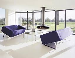 VIEW IN GALLERY modern contemporary living room furniture set