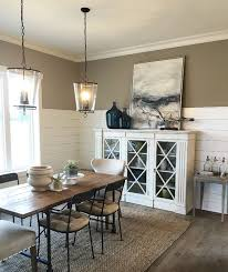 rustic dining room design for charming top 25 best cottage dining