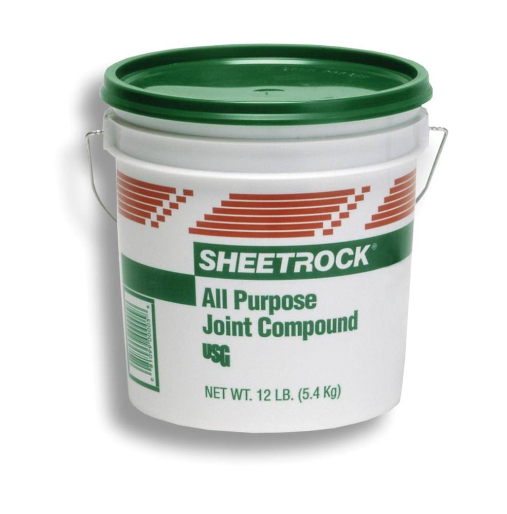 Sheetrock All-Purpose Joint Compound