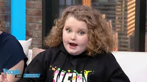 Lauryn Pumpkin Shannon Ig by Honey Boo Boo Reveals How Mama June Hid Shocking Weight Loss From