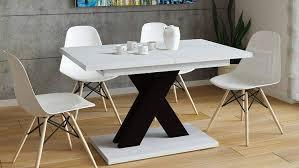 170cm esszimmertisch endo moebel esstisch küchentisch