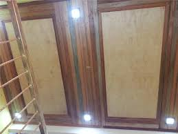100 Wooden Ceiling Ceiling Decoration One Stop Nyatoh Hardwood Install