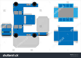 Simple Dump Truck Paper Model On Stock Vector (2018) 634054133 ... Paper Truck Template Simple Paper Model Trailer And Container On White Background Food Cout Bobsburgers 1jpg Peterbilt 389 Best Resource 12 Photos Of Free 3d Truck Tow 1145790 Turbosquid Bobs Burgers Toy By Thisanton Deviantart Boy Mama A Trashy Celebration Garbage Birthday Party Mplate Yenimescaleco Download Model Trucks A Heavy Military