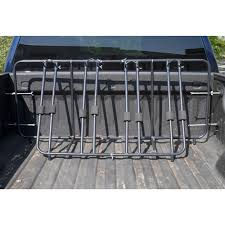 100 Truck Bed Flag Pole 4Bike Pickup Bicycle Rack Walmartcom