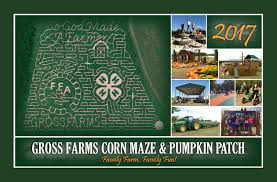 Jacksonville Nc Pumpkin Patch by Gross Farms Home