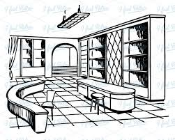 Interior Design Clipart 9