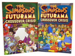 The Simpsons Futurama Crossover Crisis Comic Books | Crossover ... Book Collection Update August 2013 Youtube 25 Best Memes About Barnes And Noble Make Mine Marvel Sampler 01 2016 Viewcomic Ultimate Spiderman Edition Brian To Launch Personalized Childrens Books Program Wsj Bn Colonial Orlando Bncolonial Twitter Where Buy The Little Nightmares Comic Indie Obscura Teen Titans 1 Dc Npr Wwwbobbynashcom In Comic Book Shops Today Edgar Rice Day At