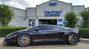 Tritek Window Tinting – Dallas Window Tinting, Call Us Today At (972 ...