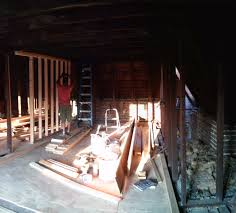 Install Bathroom Vent No Attic Access by Insulating Low Slope Residential Roofs Greenbuildingadvisor Com