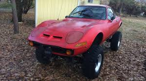 A Backyard Builder Blended A Sports Car With An Off-Roader... Mostly ... How Not To Buy A Car On Craigslist Hagerty Articles Used Excavators Loaders Skid Steers Attachments For Sale 1969 Pontiac Gto Classiccarscom Buy Cars By Owner Best Car 2018 Dealing In Japanese Mini Trucks Ulmer Farm Service Llc In Dallas Tx 1920 New Update And 2017 Old Fire Trucks Usedcar Lot Us 40 Stoke Memories The Jeep Cj7 Classics Autotrader For 1850 This 1987 Nissan Maxima Could Take You To Maxer Ima Maserati Is Beautiful Italian Paperweight
