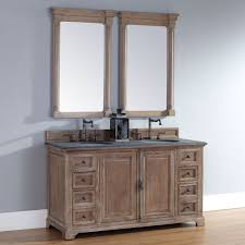 60 Inch Double Sink Vanity Without Top by Legion Furniture Wlf6036 60 60 In Double Bathroom Vanity With