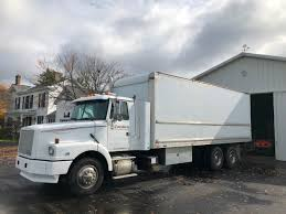 Class 7 Class 8 Heavy Duty Box Truck - Straight Trucks For Sale Ford Lcf Wikipedia 2016 Used Hino 268 24ft Box Truck Temp Icc Bumper At Industrial Trucks For Sale Isuzu In Georgia 2006 Gmc W4500 Cargo Van Auction Or Lease 75 Tonne Daf Lf 180 Sk15czz Mv Commercial Rental Vehicles Minuteman Inc Elf Box Truck 3 Ton For Sale In Japan Yokohama Kingston St Andrew 2007 Nqr 190410 Miles Phoenix Az Hino 155 16 Ft Dry Feature Friday Bentley Services Penske Offering 2000 Discount On Mediumduty Purchases Custom Glass Experiential Marketing Event Lime Media