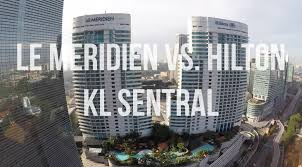 kl sentral le meridien vs the vlog ep 6