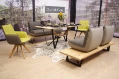 esszimmer outlet gera designermöbel zum outletpreis
