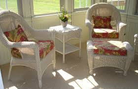 100 Vintage Wicker Furniture Pinterest Do It Yourself