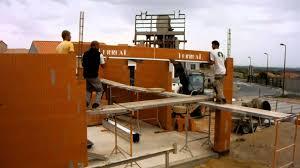 coffre demi linteau terreal pose coffre volet roulant 4 20m rt 2012