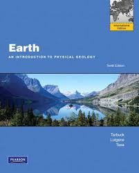 9780321699039 Earth An Introduction To Physical Geology International Edition