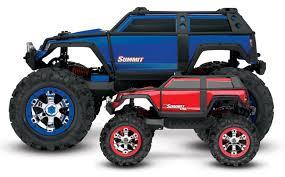 100 Summit Rc Truck Traxxas VXL 116 RC HOBBY PRO RC Financing