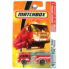 100 Matchbox Fire Trucks Amazoncom 2010 Pierce Dash Truck 57100 Paramedic