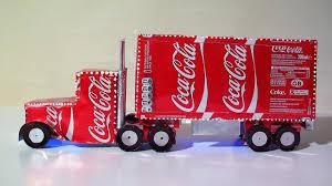 100 Coke Truck DIY Coca Cola Plans YouTube