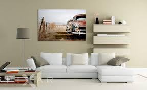 autosalon poster und wandbilder für wohnzimmer bilder