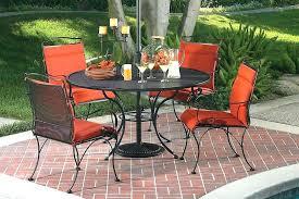 Patio Furniture Walmart Canada Outdoor Clearance Chair Cushions