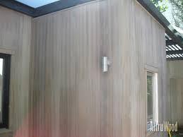 104 Contemporary Cedar Siding Exterior San Francisco By Altruwood Houzz
