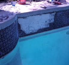 pool tile repair fix it now or suffer best pool service