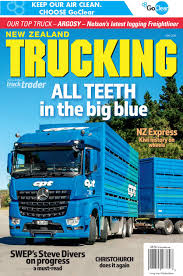 100 Stockmans Truck Stop New Zealand Ing May 2018 By NZing Issuu