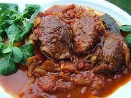 recette de mitonnées de joues de porc au curry et gingembre