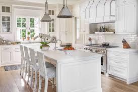White Kitchen Idea 43 Best White Kitchen Ideas 2021 White Kitchen Designs And