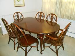 Pennsylvania House Dining Room Tables And Chairs Dining Table