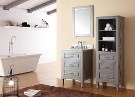 Menards Bathroom Vanities 24 Inch by Avanity Kelly 24 In Vanity In Grayish Blue Finish At Menards