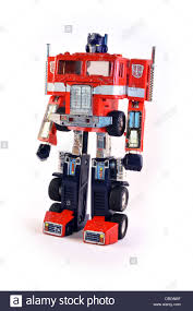Optimus Prime Stock Photo: 58760339 - Alamy