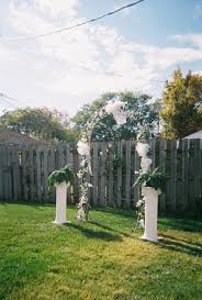 Backyard Wedding Decoration Ideas On Budget | All About Wedding ... 25 Unique Backyard Parties Ideas On Pinterest Summer Backyard Brilliant Outside Wedding Ideas On A Budget 17 Best About Pretty Setup For A Small Wedding Dreams Diy Rustic Outdoor Uncventional But Awesome Garden Home 8 Of Photos Doors Rent Rusted Root Rentals Amazing Entrance Weddingstent Setup For Small Excellent Ceremony Pictures Bar Bar My Dinner Party Events Ccc