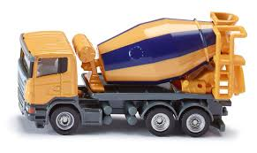 Buy Funskool Siku Cement Mixer Online At Low Prices In India - Amazon.in Concrete Truck Mixer Buy Product On Alibacom China Hot Selling 8cubic Tanker Cement Mixing 2006texconcrete Trucksforsalefront Discharge L 3500 Dieci Equipment Usa Large Cngpowered Fleet Rolls Out In Southern Pour It Pink The Caswell Saultonlinecom Eu Original Double E E518003 120 27mhz 4wd 1995 Ford L9000 Concrete Mixer Truck For Sale 591317 Parts Why Would A Concrete Mixer Truck Flip Over Mayor Ambassador Mixers Mcneilus Okoshclayton Frontloading Discharge 35