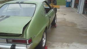 Parts Car To Project: 1968 AMX
