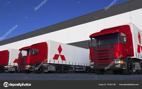 Freight Semi Trucks With Mitsubishi Logo Loading Or Unloading At ... Mitsubishi Fuso Truck Cacola Egypt Canter Light Commercial Vehicle 11900 Bas Trucks 1999 Used Shogun At Penske Commercial Vehicles New Mitsubishi Fuso Shogun Fs430s7 2008 75000 Gst For Sale Star Fe160 Mj Nation Studio Rentals By United Centers West Coast Mini 2012 Stock1836 Freight Semi With Logo Driving Along Forest Stock Buses Sale In Nz Wikipedia 7c15 Pinterest