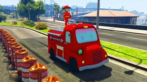 100 Toddler Fire Truck Videos Truck Shows For Children Learning For