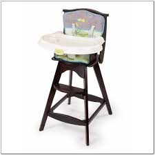 Elegant Summer Infant Classic Comfort Wood High Chair ... Charming High Chairs For Counter Height Boon Table Inch Bar Acecatorg Metropolitin High Chair Zhed Portable Travel Mamas And Papas Loop Chair Accessory Pack Leopard Print Vinyl Ivory With Black Spots Baby Leander Orb Highchair 6 Months To 3 Years Modern Metal With Elegant Italian Design Best Price Quality Buy Chairsgarden Chairsrestaurant Product On Alibacom Lucci 7 Piece Ding Set Calvino Light Moon White Champagne Includes Cushions