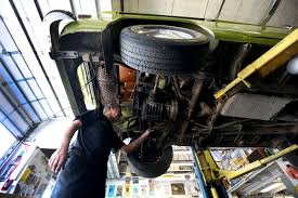 100 Aftermarket Truck Body Parts What Types Of Car Are Used In Insurance Claims